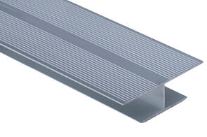 Roberts  Senior Expansion 50.E25 Joint Cover Aluminium Floor Trim 3.3m