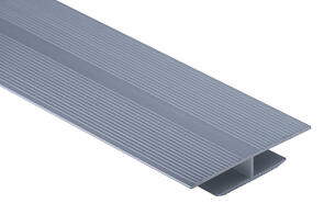 Roberts Junior Expansion 50.E25 Joint Cover Aluminium Floor Trim 3.3m