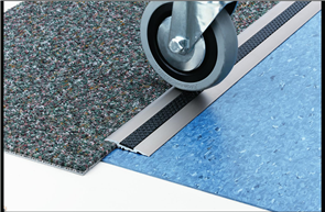 Tredsafe Carpet Vinyl DT024 Transition
