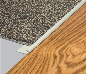 Tredsafe Carpet Vinyl DT022 Transition