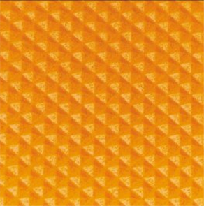Tredsafe DiamondTred Safety Yellow  Insert Various Sizes (sold per metre)