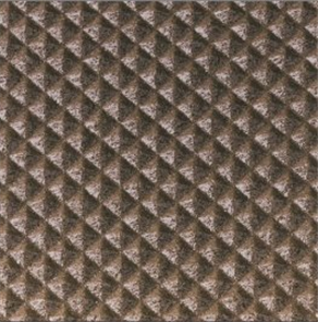 Tredsafe DiamondTred Rich Brown Insert Various Sizes (sold per metre)