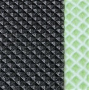 Tredsafe DiamondTred Black Zebron  Insert Various Sizes (sold per metre)