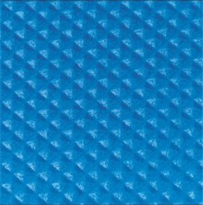 Tredsafe DiamondTred Safety Blue  Insert Various Sizes (sold per metre)
