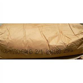 KLB System Quartzsand Mischsand 2/1 Sand 25 kg