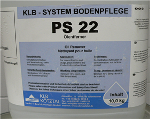 KLB PS 22 Degreaser 10 kg