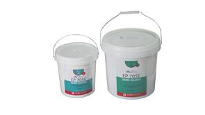 KLB EP 705E Clear Epoxy Semigloss 10kg kit