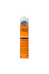 Ardex CA20P - 310ml White Ceramic Tile Adhesive