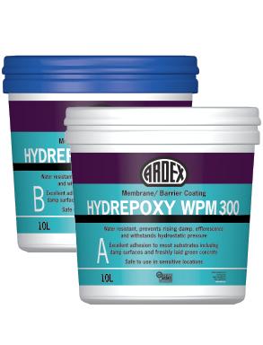Ardex WPM 300 HydroEpoxy 20 Litre