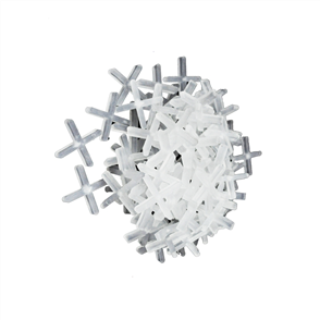 Roberts 91005 1.5 mm Tile Cross Spacers 500 pack