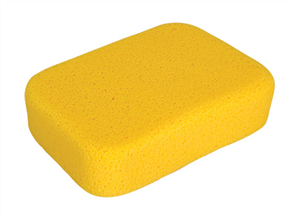 Roberts QEP 70004 All Purpose Grouting and Clean Up Sponge