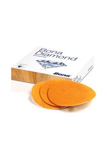 Bona Diamond Abrasive Sanding Discs 150mm (Grit 120)