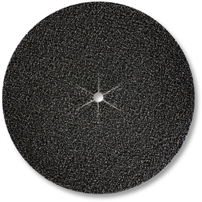 Sia Sanding Discs 178mm 40 grit each