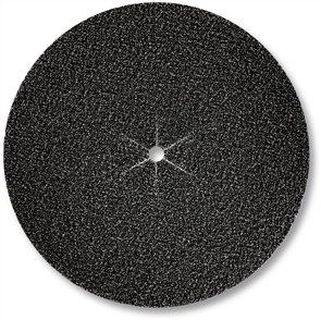 Sia Sanding Discs 178mm 60 grit each
