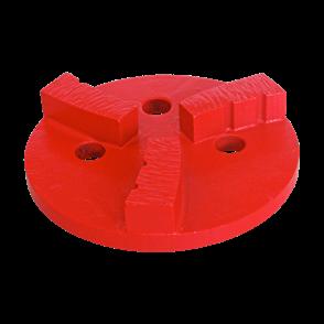 Tusk 3 Segment GPLF  Grinding Shoe 20 - 25 Grit