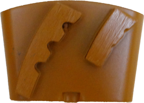 Tusk 2 Segment GEZS NF Grinding Shoe