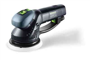 Festool Geared Eccentric Sander RO 150 FEQ-Plus ROTEX