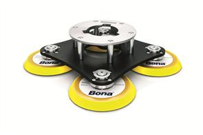 Bona 12530 Quattro Disc