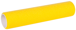 Haydn Roller Sleeve Yellow Foam 230mm