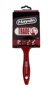 Haydn Trade Paint Brush 100mm