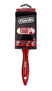Haydn Trade Paint Brush 75mm