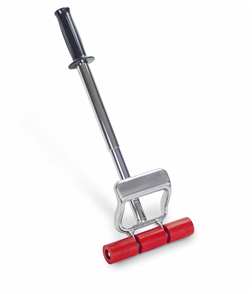Bon 24.165 Vinyl Roller with extension handle