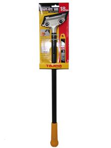 Tajima Scrape Rite Heavy Duty Scraper 600mm + 3 x LCB50 blades