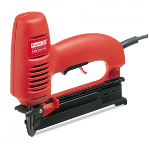 606 Rapid Electric Staple Gun