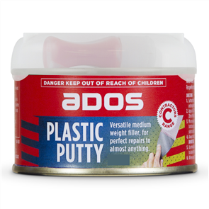CRC Plastic Putty 3.0 Litre Kit