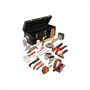 Roberts 10-750 De Luxe Carpet Installation Tool Kit