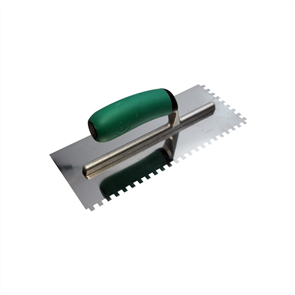 Roberts 18760 Square Notch Professional Trowel 6 mm