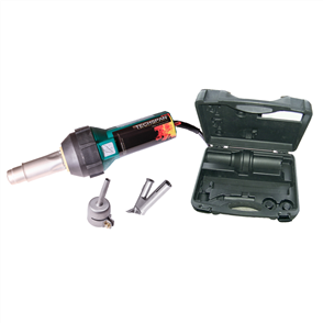 ACM Plastic Welding Gun Kit