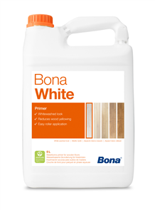 Bona Primer White 5 Litre