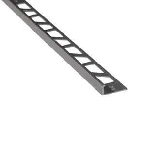 Strongbond Square Tile Trim 8mm