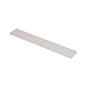 Tusk White Dust Skirt to fit Stand Up Grinder TFG2500123
