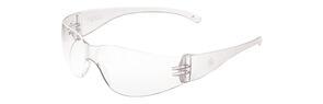 Lynn River Clear Safety Glasses Frameless