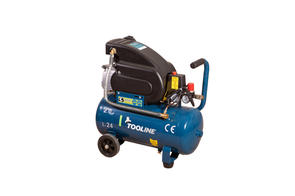 Tooline AC2025 Direct Drive Compressor