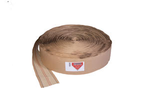 "Strongbond 4"" White Light Heat Seam Tape SUP190"