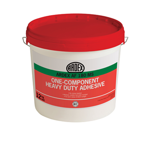 Ardex AF 180 MS One-Component Heavy Duty Adhesive 12 kg