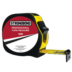 Strongbond Professional 10m Measure Tape
