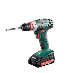 Metabo Cordless Drill BS 18 Q KIT