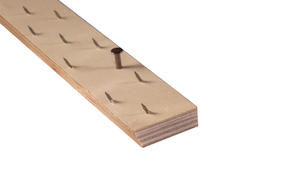 Strongbond Architectural Tack Strip Concrete 9mm - 33mm x 70 lengths