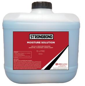Strongbond Moisture Solution 15 litre