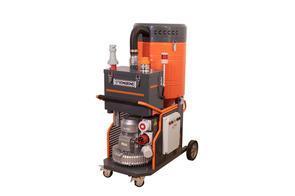 Strongbond VFG-86E Industrial Vacuum 7.5kw