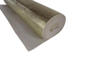 Strongbond 3mm Timber Underlay 1m x 10m roll