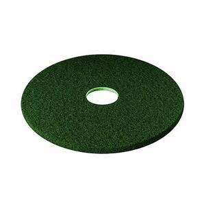 Green Scrubbing Pad to fit Polivac PV25