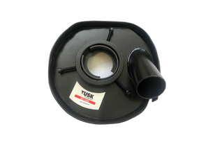 Tusk Dust Cowl Black to fit Hitachi and Makita TDG180B