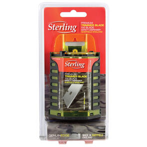 Stanley Sterling Trimmer Blade Dispenser