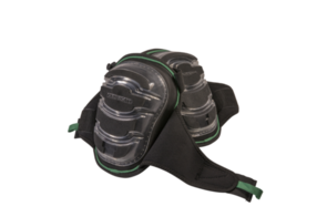 Tradiecare Hard Shell Knee Pads