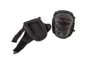Tradiecare Hard Shell Knee Pads